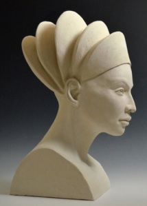 cheryl horning sculpture