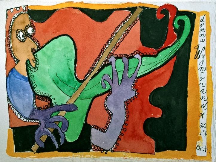 DHW  New art  2  Musicion.jpg